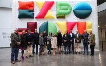 Abrió sus puertas Expojove 2017