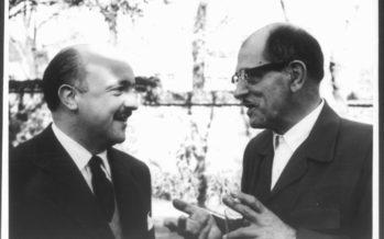 La Filmoteca ret homenatge a Ricardo Muñoz Suay amb la projecció de 'Viridiana'