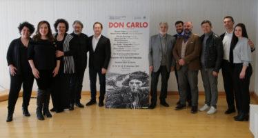 Les Arts inicia temporada con primeras estrellas para 'Don Carlo'