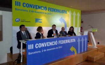"""Puig: """"No se puede resolver la infrafinanciación heredando injusticias del pasado"""""""