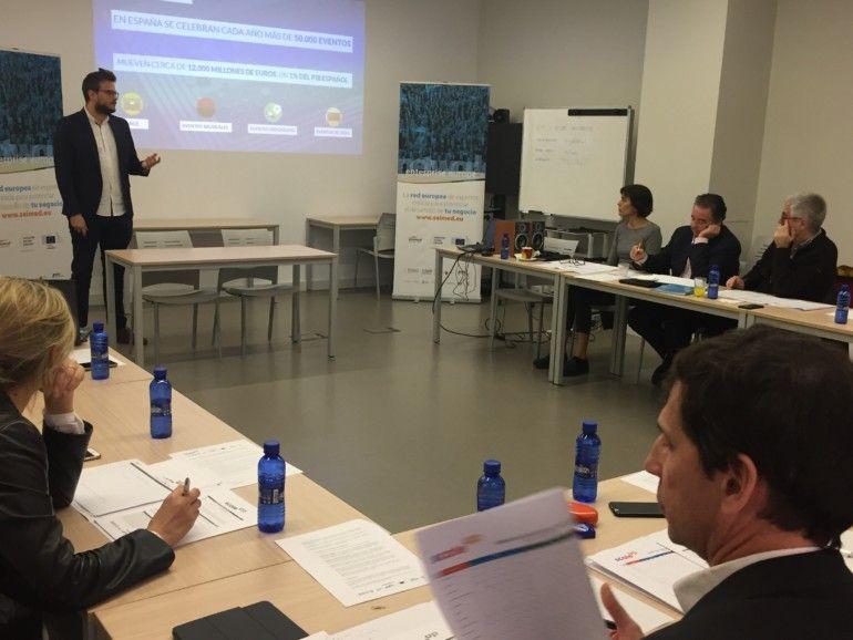 Diez empresas valencianas estarán en el SCALE UP gracias al CEEI Valencia e IVACE