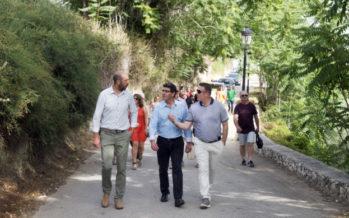 Diputació invertirá en empleo para mayores de 55 años en La Canal y el Valle de Ayora-Cofrentes