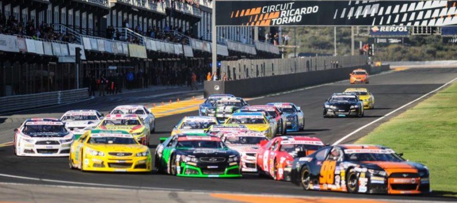 El Circuit Ricardo Tormo abrirá el Nascar Whelen Euro Series 2018