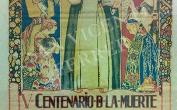 El Capítulo de Caballeros Jurados de San Vicente Ferrer clausura su 50 aniversario