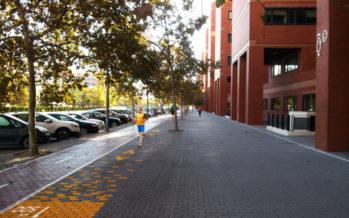 L'Ajuntament de València i la Fundació Trinidad Alfonso crearan nou circuits saludables