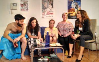 Comienza el rodaje de la webserie valenciana '¡Tócate!'