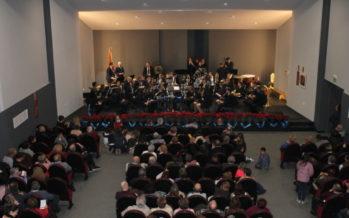 Algimia de Alfara estrena su nuevo auditorio con una inversión de 500.000 euros de la Diputació