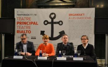 El cant de la Sibil·la es representa el divendres a la Seu de València
