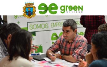 Benidorm celebra este fin de semana Greenweekend