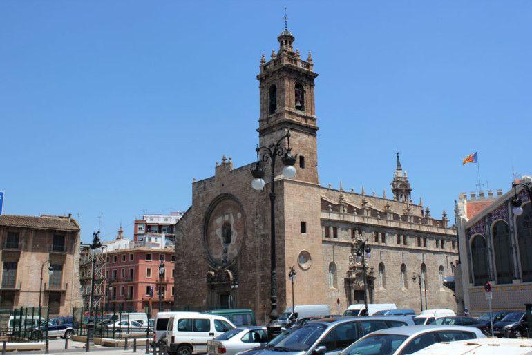 La reforma de la plaza de Brujas, próxima a su ejecución.