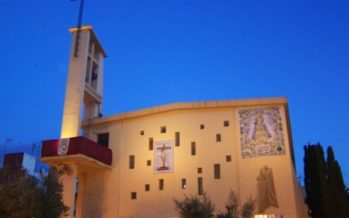 Concierto solidario en la parroquia de San Martín de Valencia