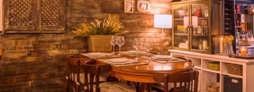 Aumentan las reservas de grupo en los restaurantes de València estas navidades