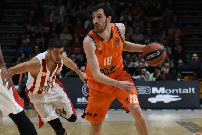 Guillem Vives. Foto: Miguel A. Polo