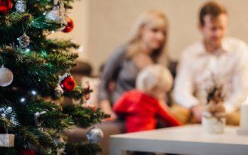 ¿Ser padres por Navidad?