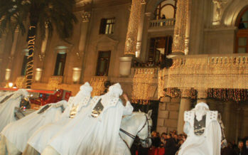 Fuset anuncia qui seran els Reis en la Cavalcada del 5 de gener