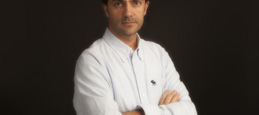 Rubén Colomer lanza una escuela de marketing digital