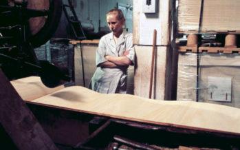 El MuVIM proyecta 'La chica de la fábrica de cerillas' de Kaurismäki