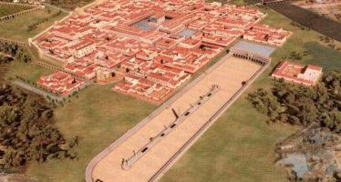 La Valencia Romana