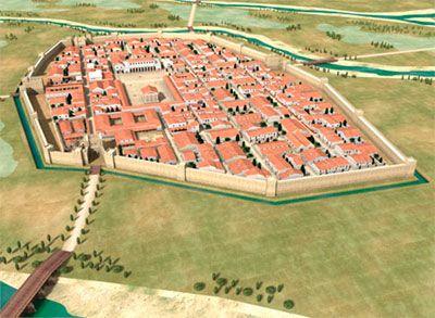 La Valentia Edetanorum durante la República de Roma.