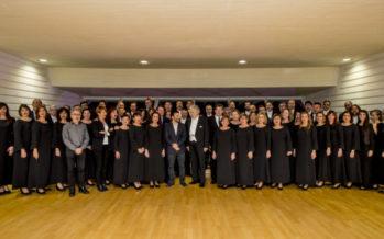 Un concert dirigit per Plácido Domingo celebra el XXX aniversari del Cor de la Generalitat