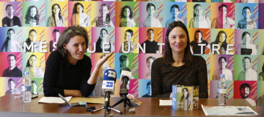 El TEM presenta su nueva programación en clave femenina e internacional