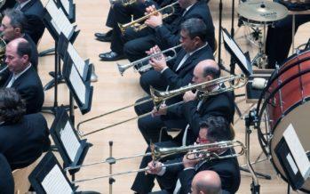 S'obri la inscripció del 132 Certamen Internacional de Bandes de Música Ciutat de València