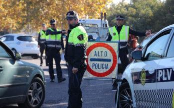 La Policía Local de València inicia controles sobre la seguridad de los vehículos