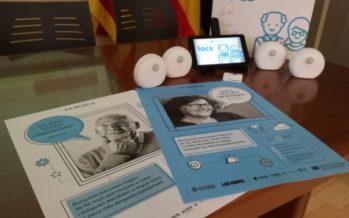 València vol millorar l'autonomia de 750 persones majors de 65 anys