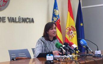 L'Ajuntament de València vol incentivar la igualtat de gènere en les Falles
