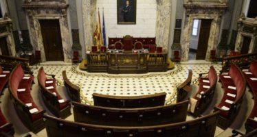 El nou reglament proposa a València un Ple amb més participació ciutadana