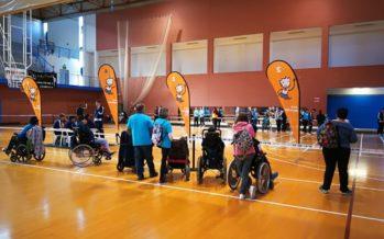 Benidorm acoge la Jornada de Competición de Deporte Adaptado