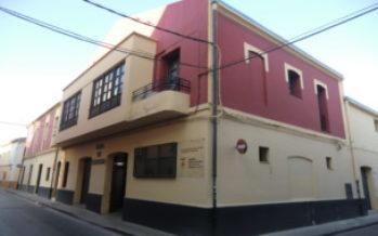 La Casa Municipal de Cultura de Sagunt acoge la exposición 'Tauromaquia'