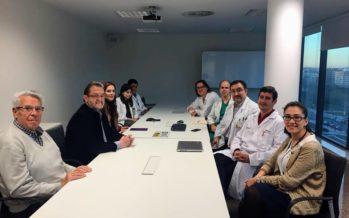 FEVAFA califica de histórica la creación de un banco de cerebros en València