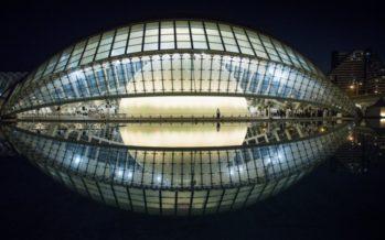 La Ciutat de les Arts i les Ciències celebra en Fitur el XX aniversario del Hemisfèric