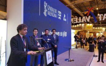 Colomer anuncia 6 nuevos planes de Gobernanza y Dinamización Turística en la Comunitat