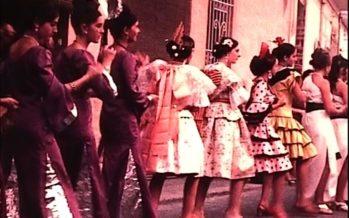 Cine mudo y amateur de temas valencianos, en La Filmoteca