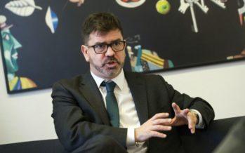 Cooperación de la Diputación reparte en 2017 la mayor cantidad de ayudas en su historia