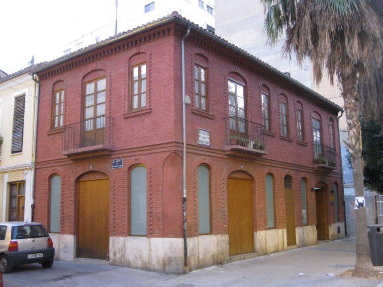 Casa Museu Concha Piquer,