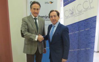 Los Ingenieros de Caminos y Puerto Mediterráneo unen fuerzas en asesoramiento y empleo