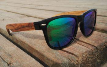 Malvarrosa Sunglasses, el regalo solidario de Reyes