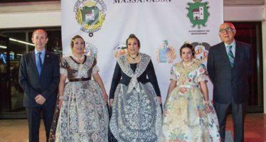 Massanassa presenta a les seues Falleres Majors 2018