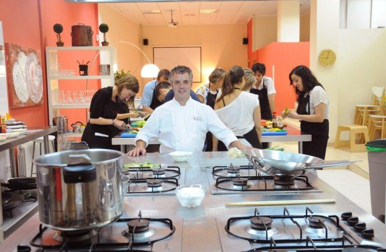Valencia club cocina apuesta por la dieta equilibrada para empezar el a o - Curso cocina valencia ...