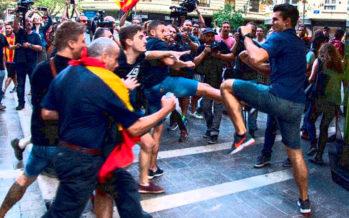 L'Ajuntament de València es personarà en el juí per les agressions ultres del 9 d'Octubre
