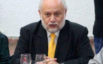"""Salvador Amorós: """"El sector de las agencias de viaje de la Comunitat hace 8 años que está unido"""""""