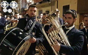L'Ajuntament dóna 559 euros d'ajuda per falla per a contractar bandes de música
