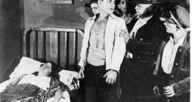 La experiencia del cine mudo vuelve a La Filmoteca con 'Castigo de Dios'
