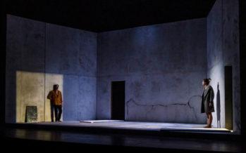 El Institut Valencià de Cultura presenta su producción 'Cuzco' en el Teatro Principal de Castellón