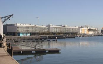 La Marina de València renovará la señalización del recinto