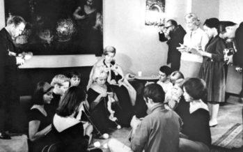 El IVC presenta en la Filmoteca una retrospectiva de Straub-Huillet