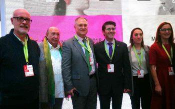 Llíria presenta su candidatura a la marca turística 'Mediterranew Musix'